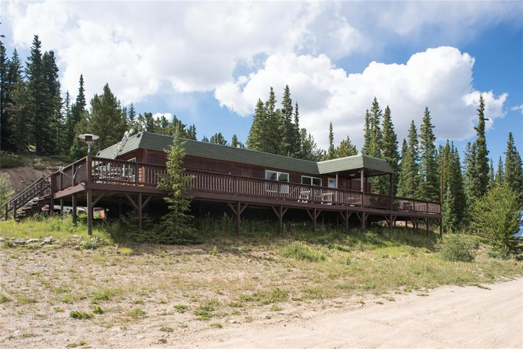 491 VALLEY OF THE SUN DRIVE, FAIRPLAY, CO 80440