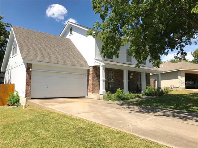 1704 Parkfield Cv, Round Rock, TX 78664