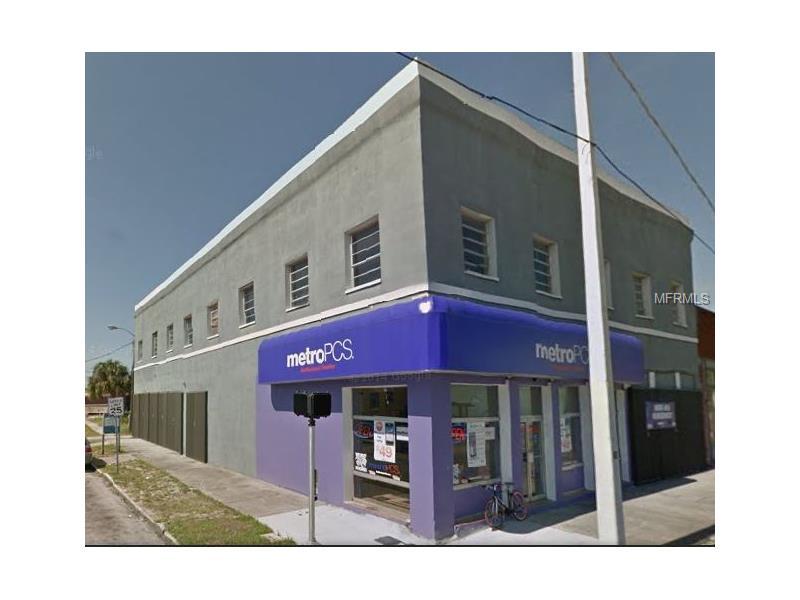 2100 W MAIN STREET, TAMPA, FL 33607
