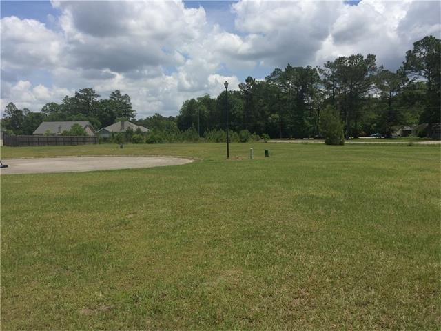 LOT 2 WOOD OAKS Drive, PICAYUNE, MS 39466