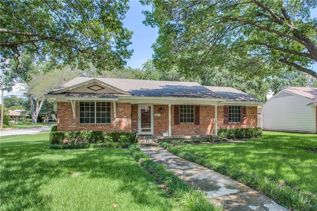 301 S Weatherred Drive, Richardson, TX 75080