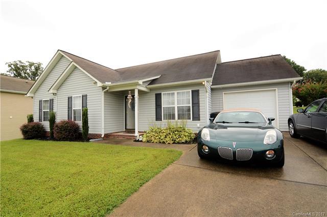 1691 Brookgreen Avenue, Statesville, NC 28677
