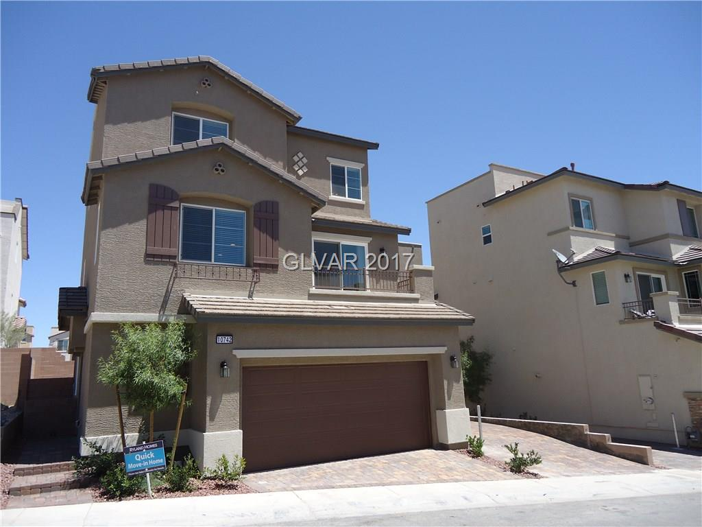 10742 FENWAY PARK Avenue, Las Vegas, NV 89166