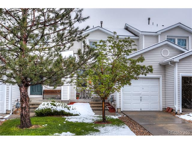 7834 S Kalispell Circle, Englewood, CO 80112