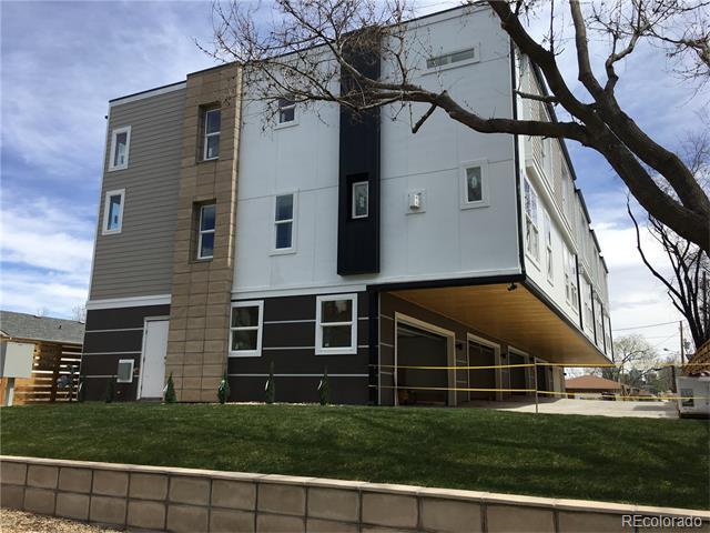 1838 Irving Street, Denver, CO 80204