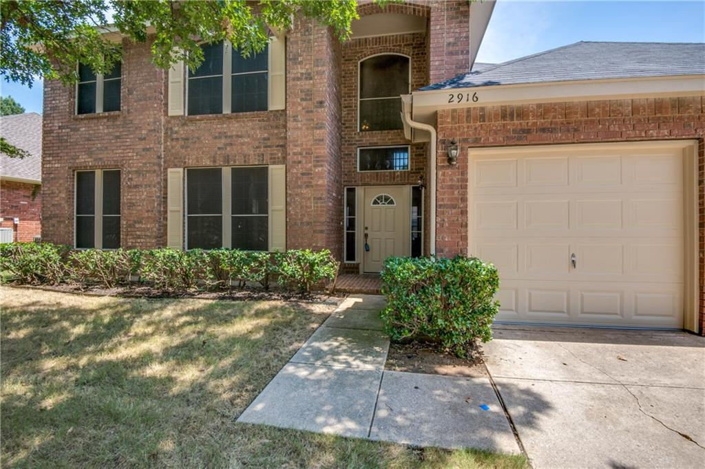 2916 Trailwood Lane, Flower Mound, TX 75028