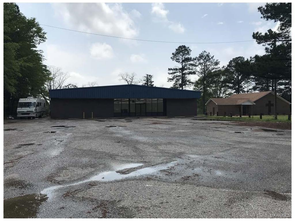 113 W Jones Street, Fort Deposit, AL 36032