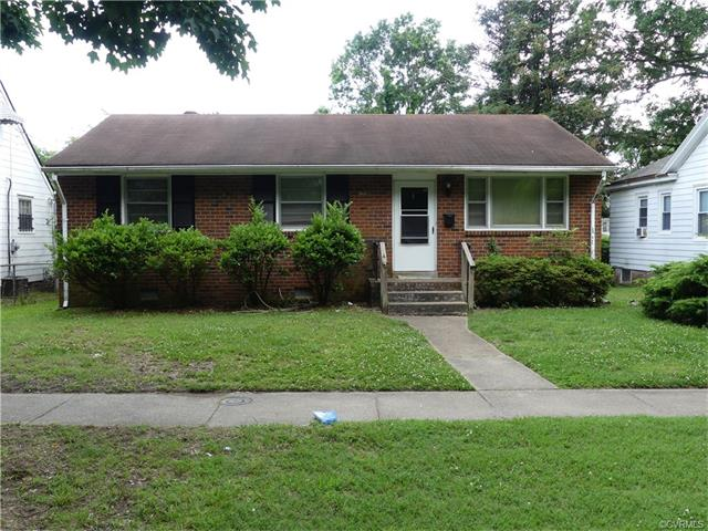 603 E Gladstone Avenue, Richmond, VA 23222