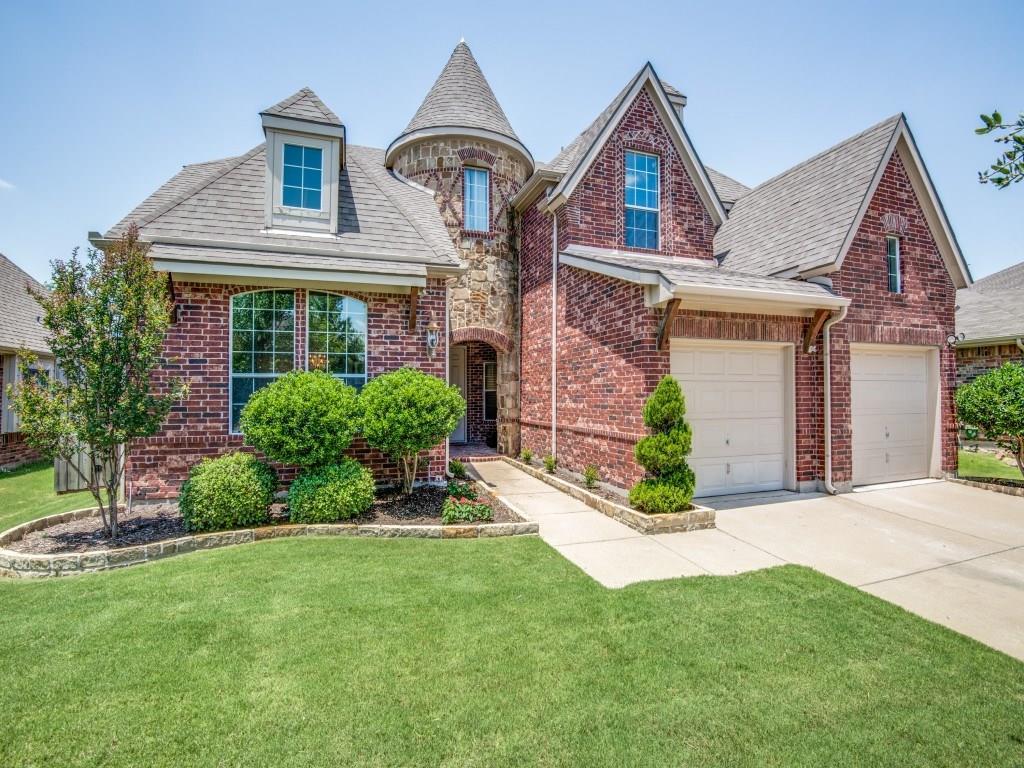 13331 Cottage Grove Drive, Frisco, TX 75033