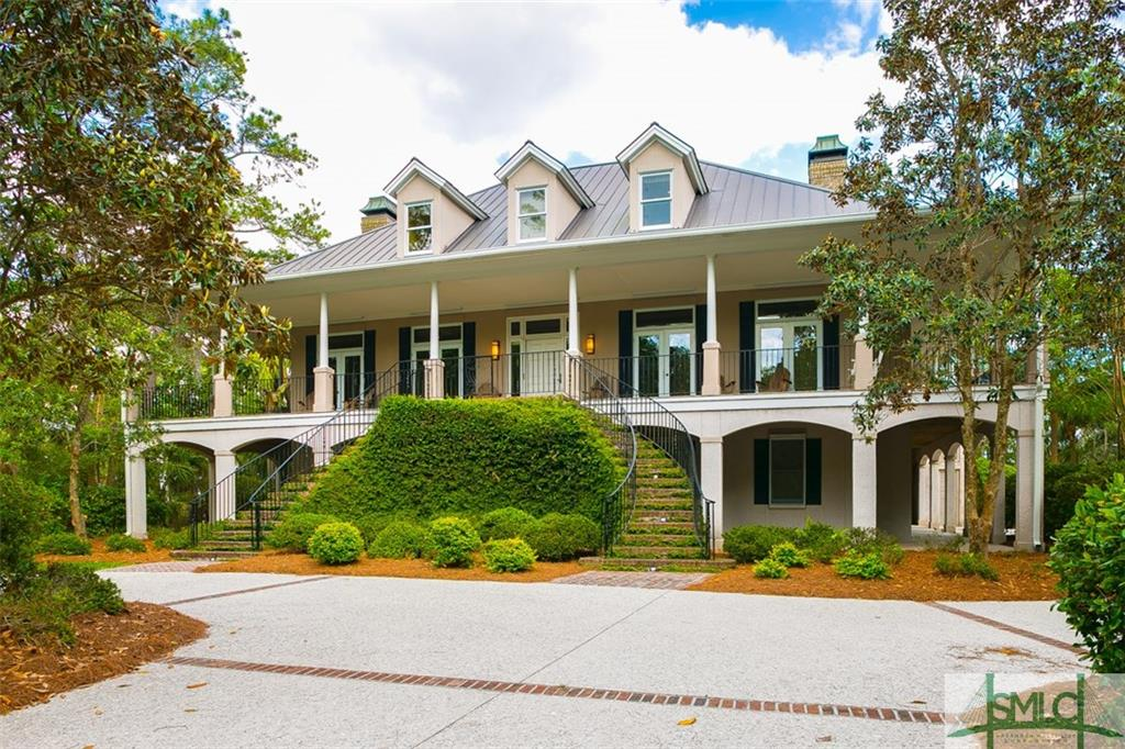 27 Little Comfort Road, Savannah, GA 31411