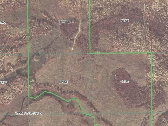 NEAR CTH DD 123 acres, Pickerel, WI 54465