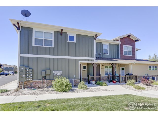 5851 Dripping Rock Ln 201, Fort Collins, CO 80528