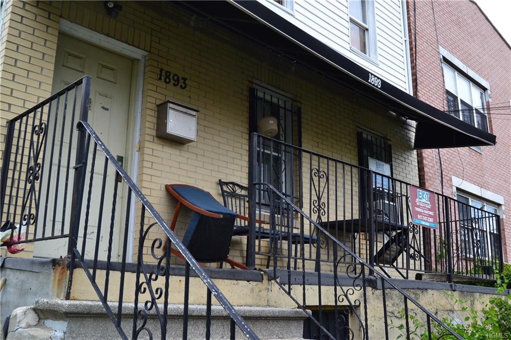 1893 Crotona Avenue, Bronx, NY 10457