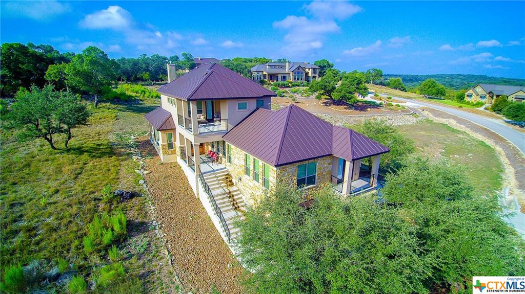 2171 Sierra Madre, Canyon Lake, TX 78133