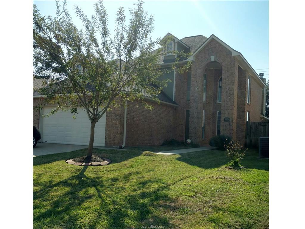 3804 Snowdance Court, College Station, TX 77845
