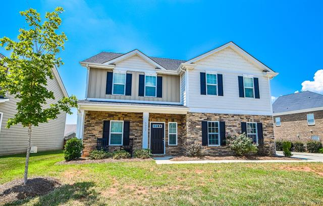 5007 Clover Hill Road, Indian Trail, NC 28079