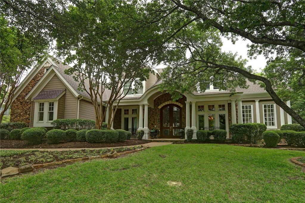 650 Oak Bluff, Fairview, TX 75069