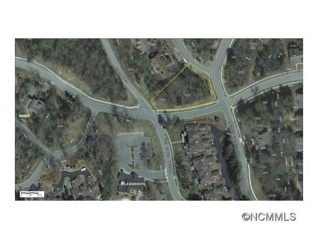 M122 Camptown Road M-122, Brevard, NC 28712