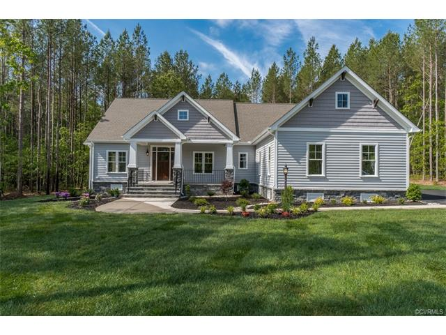 8013 Clancy Place, Chesterfield, VA 23838