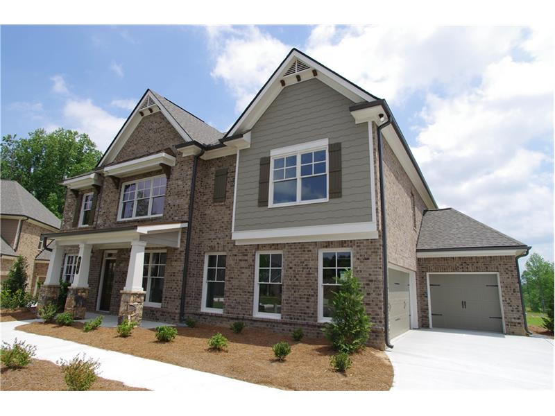 620 Settles Bridge Court, Suwanee, GA 30024