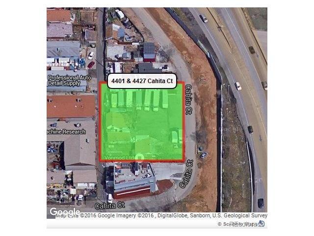4401 & 4427 Cahita Court, Denver, CO 80216