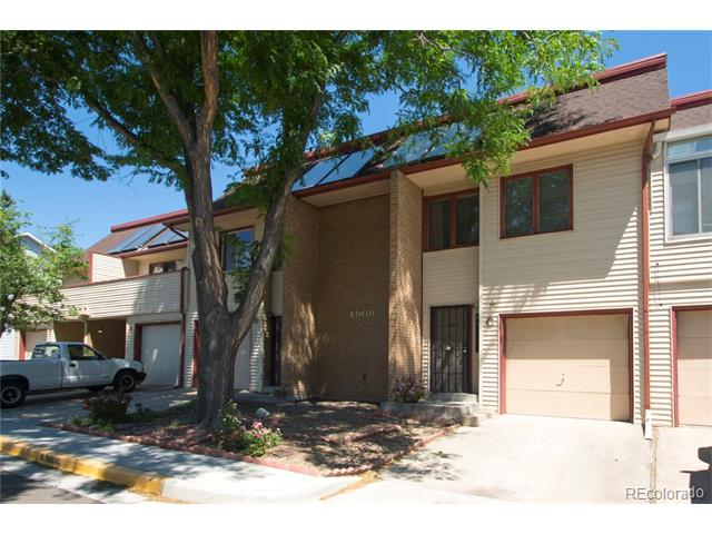 1909 S Kipling Street C, Lakewood, CO 80227