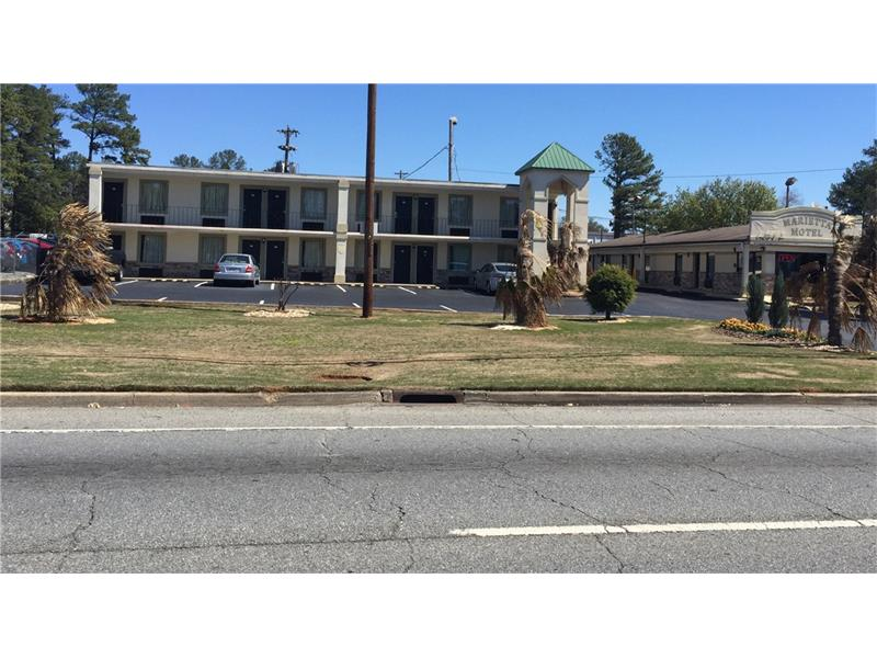 637 S Cobb Parkway, Marietta, GA 30060