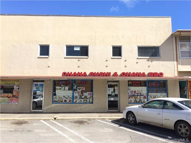 98-042 Kamehameha Highway 7, Aiea, HI 96701