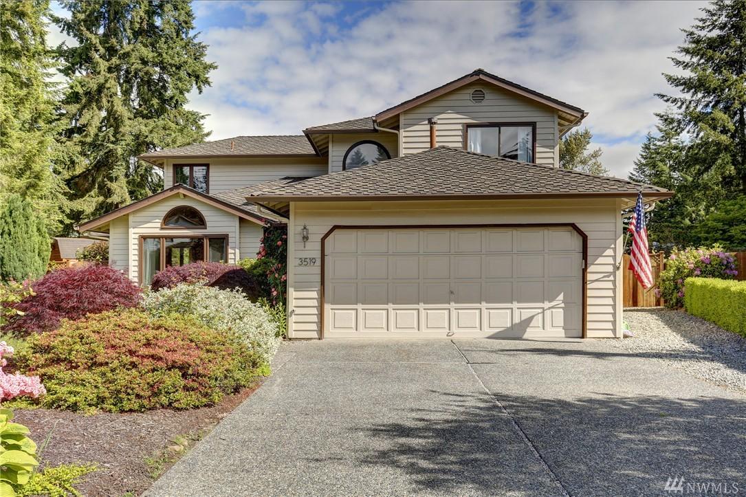 3519 121st Place SE, Everett, WA 98208