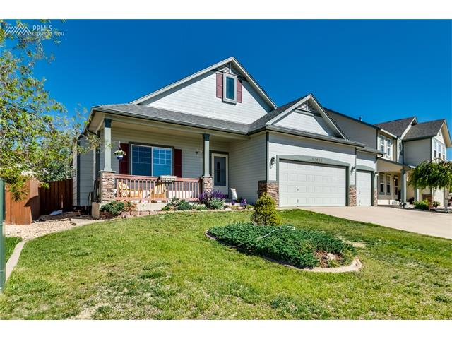 10412 Ross Lake Drive, Falcon, CO 80831
