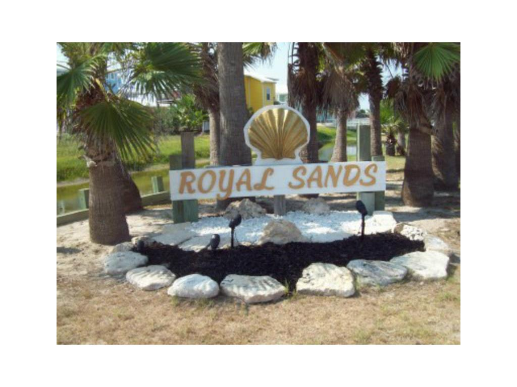 319 Royal Dunes Circle, Port Aransas, TX 78373