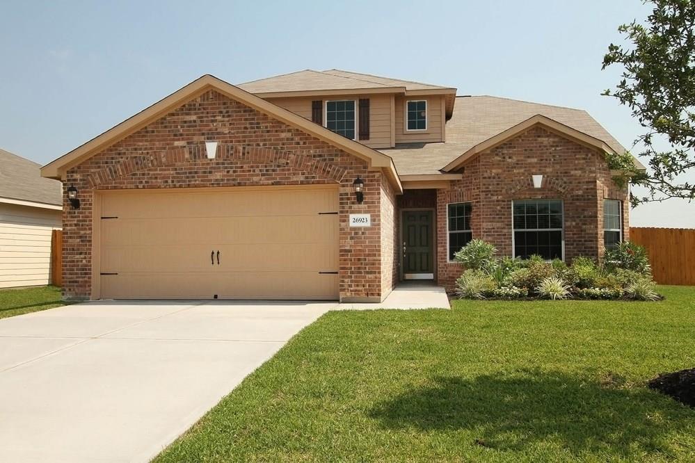 1203 Lombardy Drive, Princeton, TX 75407