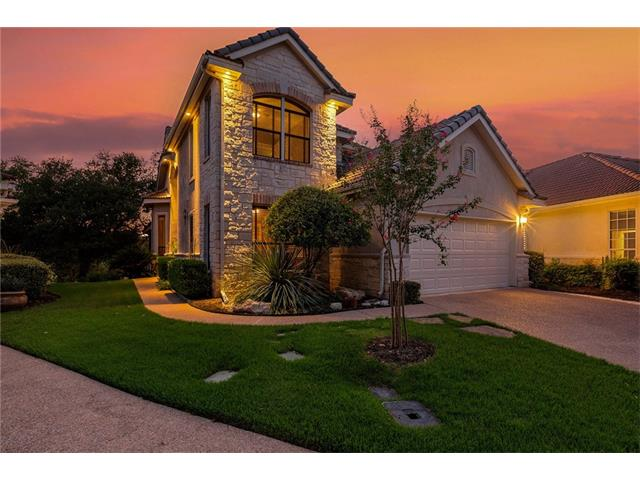 325 The Hills Dr, The Hills, TX 78738