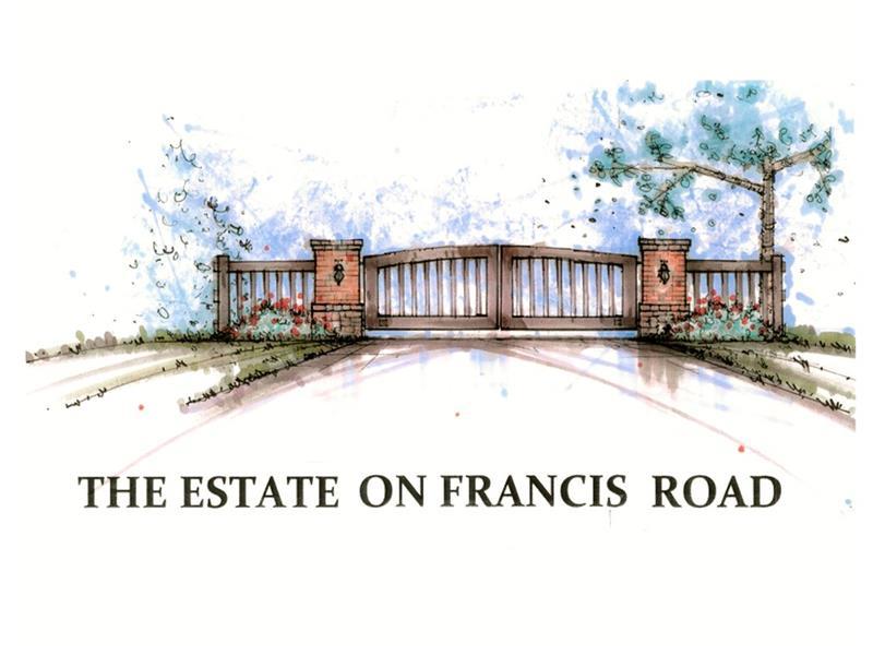 0000 Francis Road, Milton, GA 30004