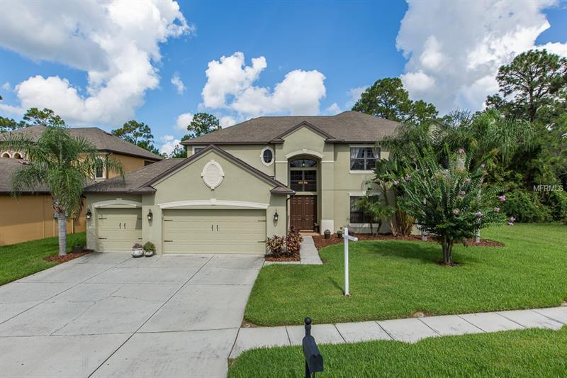 14907 PRINCEWOOD LANE, LAND O LAKES, FL 34638