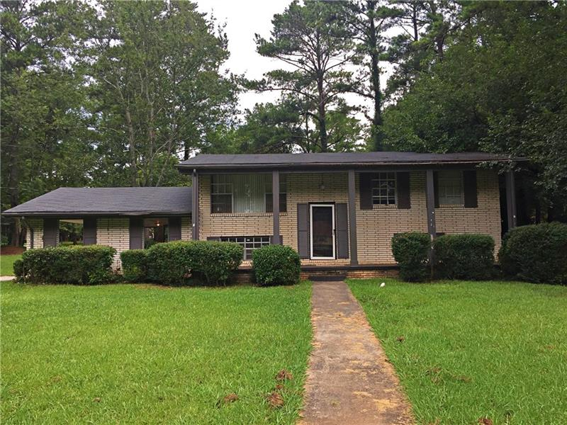 2706 Bradmoor Way, Decatur, GA 30034
