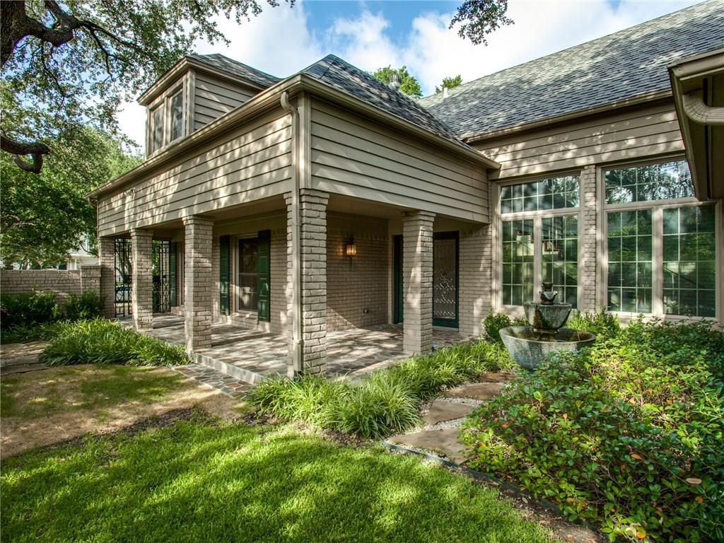 3400 Dartmouth Avenue, Highland Park, TX 75205