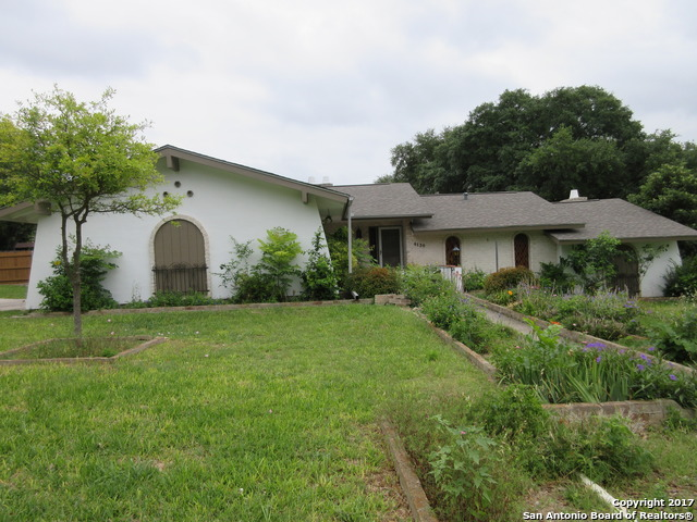 4130 Mt Laurel Dr, San Antonio, TX 78240