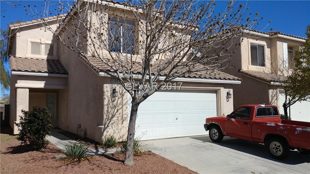 1136 SILVER STONE Way 3, Las Vegas, NV 89123