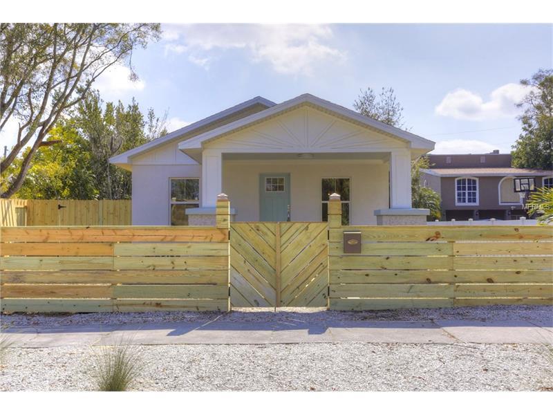 434 33RD AVENUE N, ST PETERSBURG, FL 33704