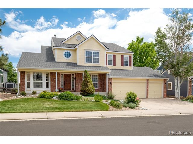 1132 Southbury Court, Highlands Ranch, CO 80129