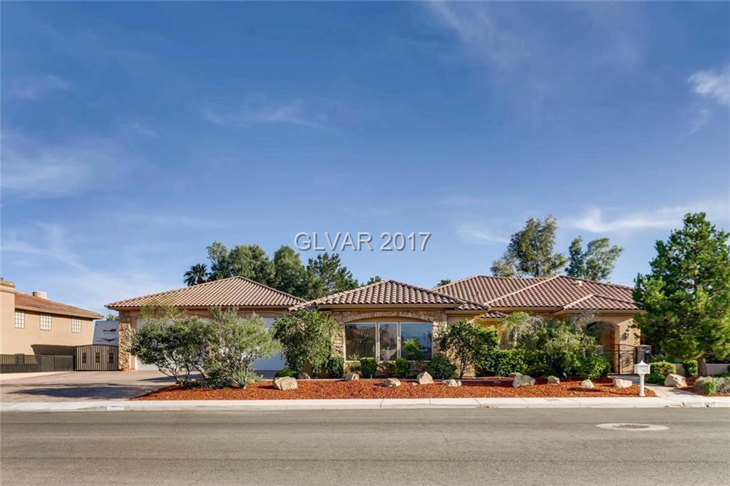 3905 TUMBLEWEED Avenue, Las Vegas, NV 89121