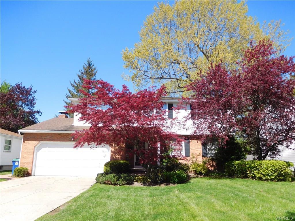 490 Sprucewood, Amherst, NY 14221