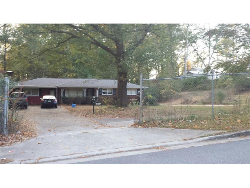 5660 Pinecrest Road, Austell, GA 30168