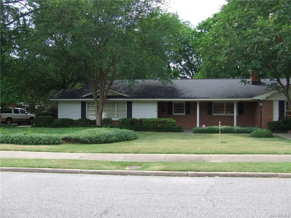 2616 Gladlane Drive, Montgomery, AL 36111