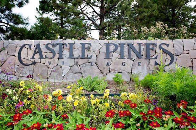 6421 Sherman Peak Court, Castle Rock, CO 80108