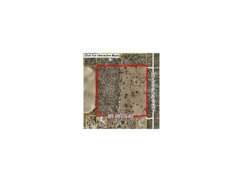 13750 90TH STREET, DUNNELLON, FL 34432