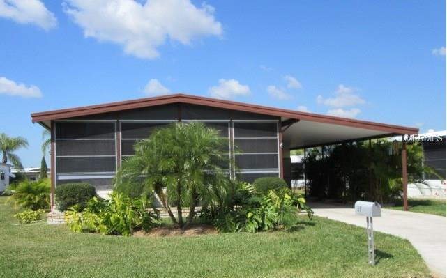 33 CASTAWAY COURT, NORTH PORT, FL 34287