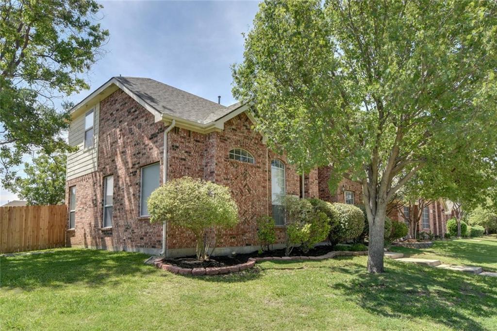 3116 Cedardale Drive, McKinney, TX 75070