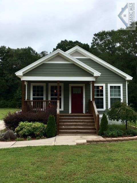 60 Cottage Court, Comer, GA 30629